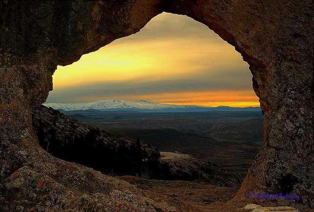 Parque Natural Sierra de Baza_ Fuente:newtourisme.es