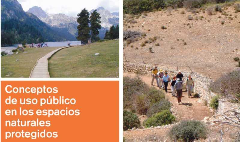 Portada del Manual. FUENTE: redeuroparc.org