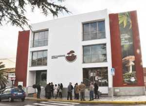 Imagen exterior. Fuente: Comarca de Baza Información