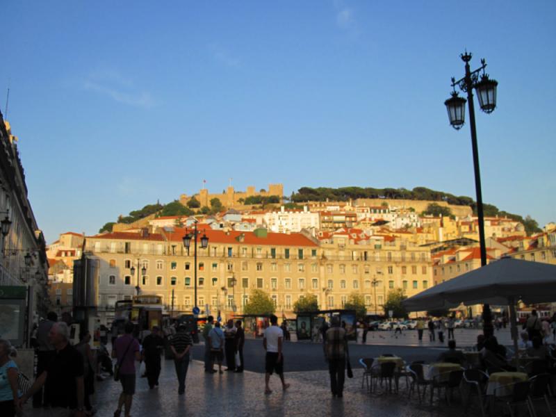 Lisboa. FUENTE: plataformaurbana.com