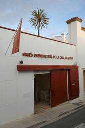 Imagen exterior: Fuente www.motril.es