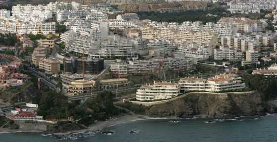 Benalmádena, Málaga. Fuente: elpais.com