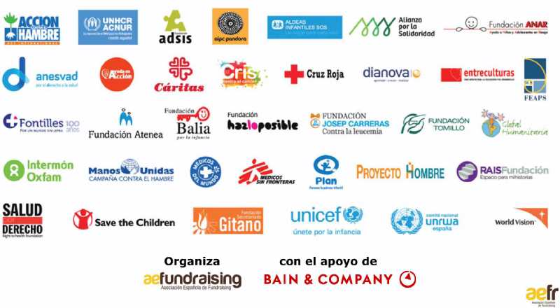 """Integrantes de """"Somos"""". Fuente: somosasi.org"""