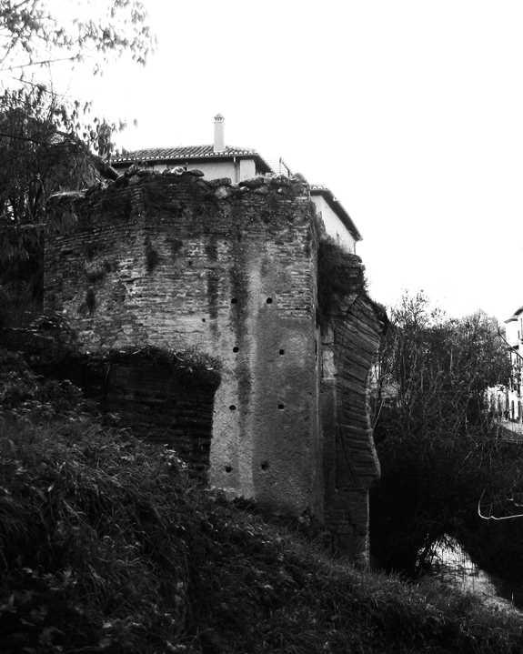 Puente del Cadí. Fuente: Maria del Carmen de Luna.