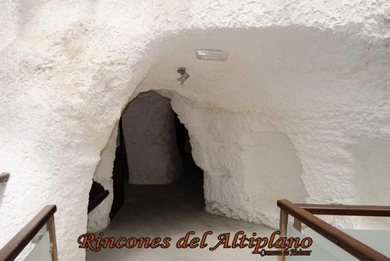 Imagen interior. Fuente: www.riconesdelaltiplano.com