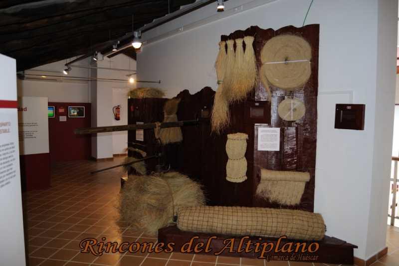 Imagen del interior. Fuente: www.riconesdelaltiplano.com