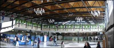 Facultad de Ciencias de Granada. Fuente: iaph.es