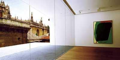 Museo Guerrero. Fuente: iaph.es
