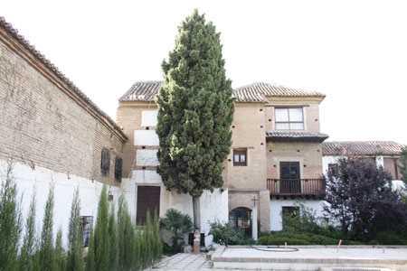 Casa Museo de la Fundación Pintor Julio ViscontiFuente: fpjuliovisconti.com
