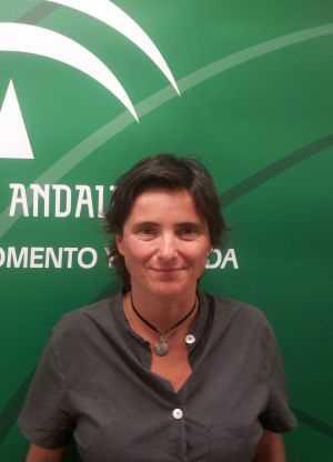 Gaia Redaelli. Fuente: juntadeandalucia.es/fomentoyviviendaGaia Redaelli. Fuente: juntadeandalucia.es/fomentoyvivienda