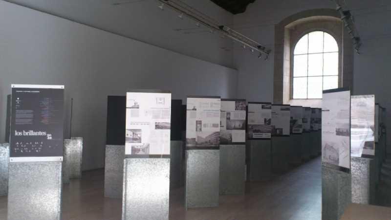 Vista General de la Exposición. Fuente: elaboración propia.