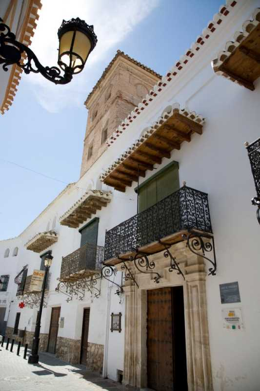 Fuente: www. granadaaltiplano.org