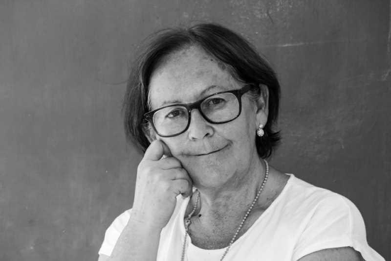 Emilia García Martínez, descanse en paz.