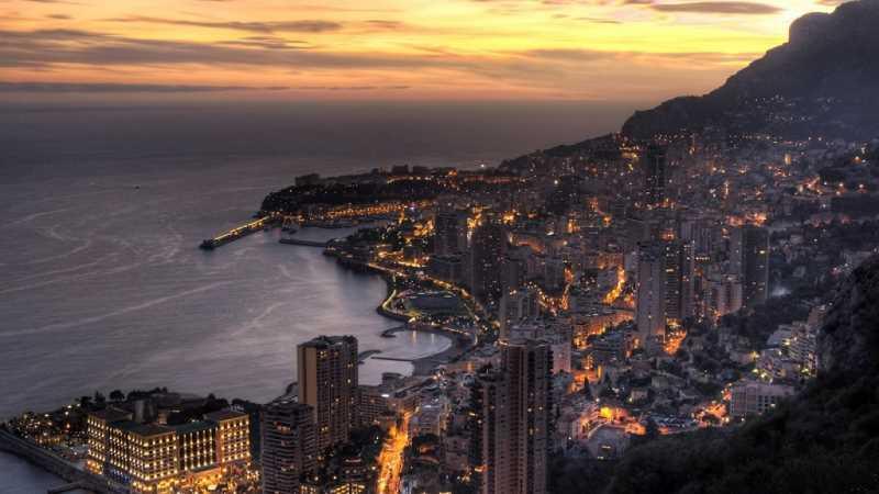 Principado de Monaco. Fuente: jotdown.es
