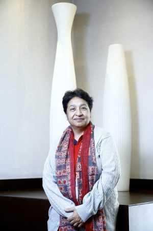 Uzma Shakir. Fuente: elpais.com