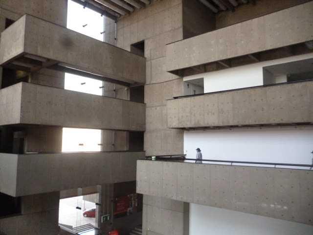 Ministerio de Cultura del Perú. Fuente: apuntesdearquitecturadigital.