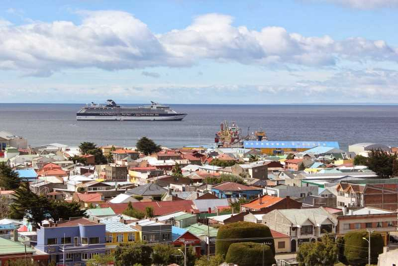 Estrecho de Magallanes. Fuente: chu-chup.com