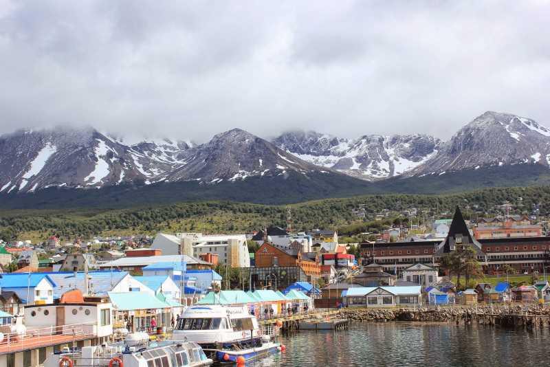 Ushuaia, El faro del Fin del Mundo. Cabo de Hornos. Fuente: chu-chup.com
