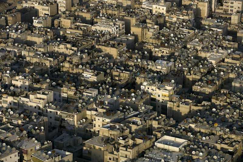 Alepo, Siria, Fuente: jotdown.es