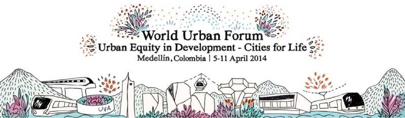 World Urban Forum 7. Fuente: wuf7.unhabitat.org