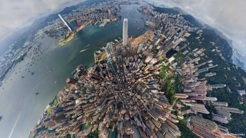 Hong Kong. Fuente: jotdown.es
