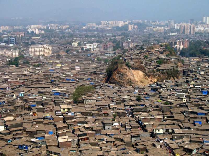 Bienvenidos a Dharavi, el mayor tugurio del mundo. Fuente:jotdown.es