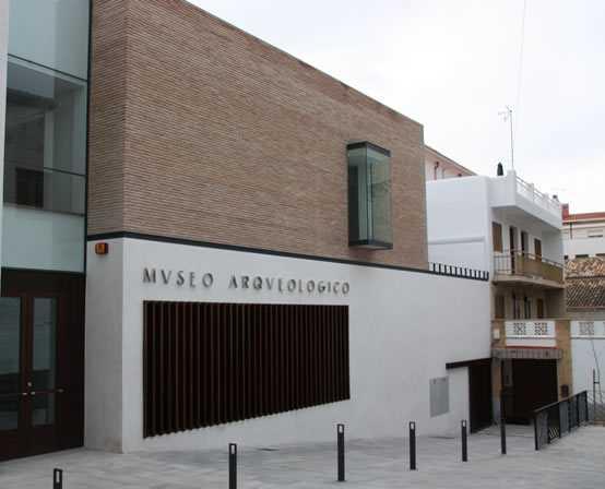 Fuente: www.museoarqueologicobaza.es