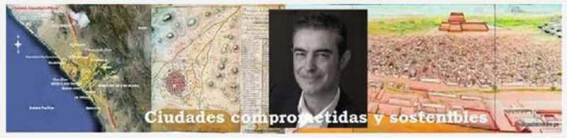 Juan Carlos García de los Reyes. Fuente: La Ciudad Comprometida