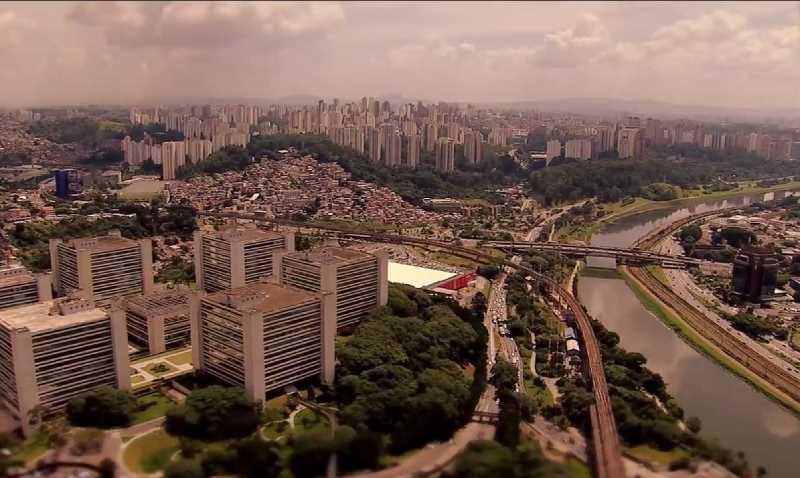 Sao Paolo