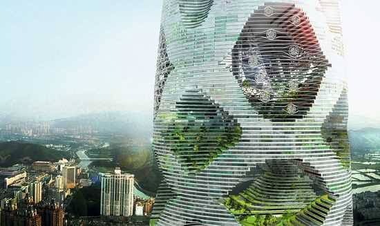 ciudad Shenzhen elpais