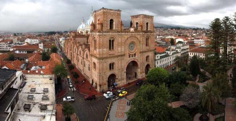 Cuenca (Ecuador)