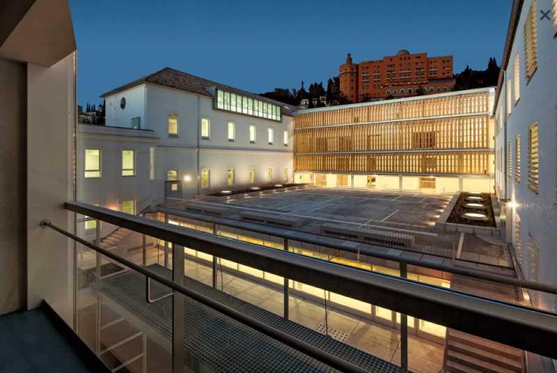 Granada acoge al futuro del desarrollo sostenible mundial Arquitectura de desarrollo