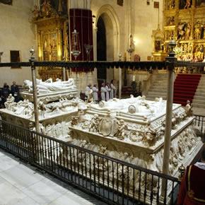 Capilla Real de la Catedral de Granada