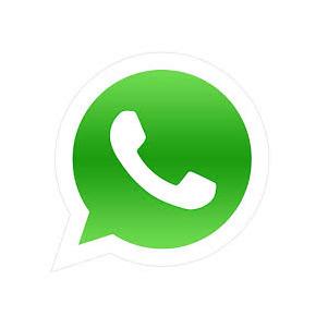 Icono de la aplicación de mensajería móvil Whatsapp