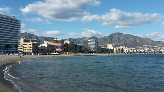 El litoral y las grandes urbes son las que mejor comportamiento presentan en el volumen de compraventa inmobiliaria. :: F. H.
