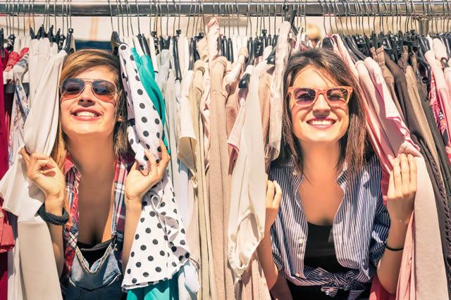 Moda y marketing