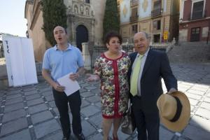 ACTO ELECTORAL DE PEPE TORRES FOTO: ALFREDO AGUILAR