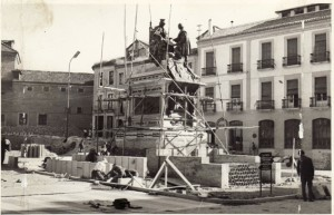 Torres Molina/Archivo de IDEAL