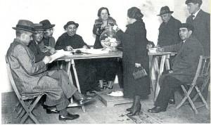 elecciones generales 1933