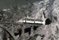 Tranvía de Sierra Nevada