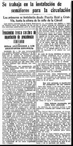 Artículo publicado en IDEAL el 17 de abril de 1958
