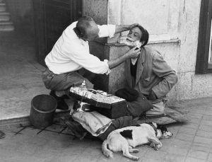 MADRID, 1950