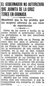 Publicado en IDEAL, 24 de abril de 1935