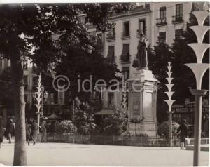 Bibrambla en 1932. Torres Molina/IDEAL