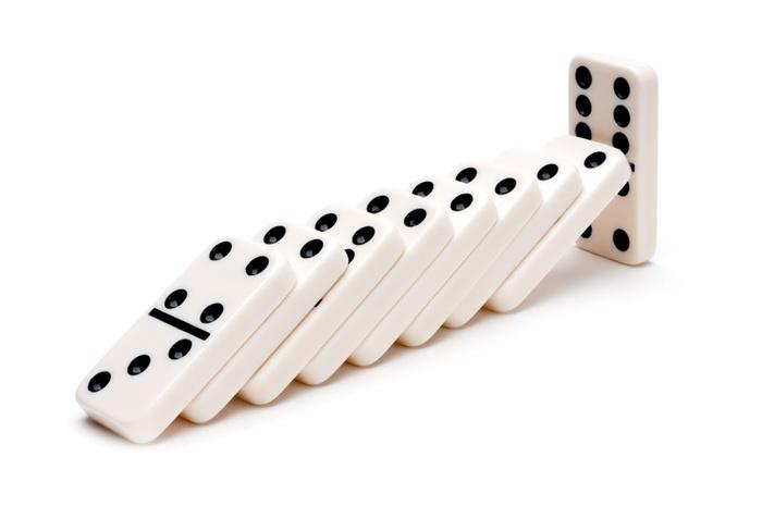 La mamola 2000 tiro al pato for Fichas de domino