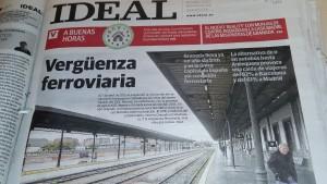 PORTADA DE IDEAL